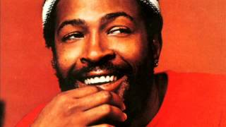 Marvin Gaye - My Love Is Waiting (Alternate Version)