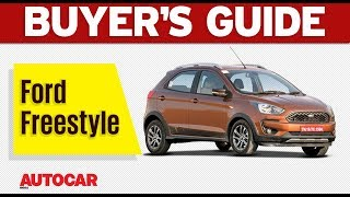 Ford Freestyle | Which Variant to Buy | Autocar India