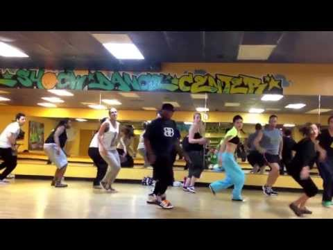 """Trill"" Choreo by Darkie"