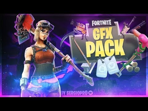 Free Fortnite Gfx Pack | Fortnite Battle Royale Bundle