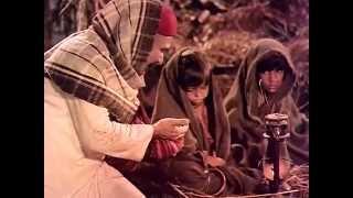 الفيلم الذي أبكى الملايين - أمنا الهند (من أجل أبنائي) بجودة عالية مع الترجمة Mother India 1957