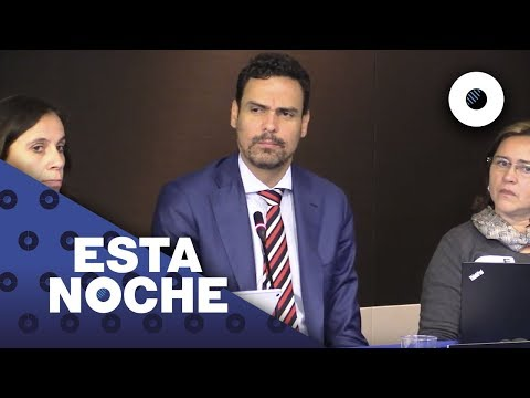Esta Noche 06/12: El debate sobre Nicaragua en la CIDH