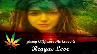 Watch Jimmy Cliff Love Me Love Me video