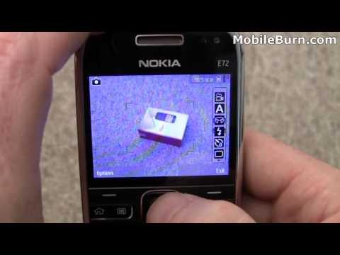 Nokia E72 review - part 2 of 2