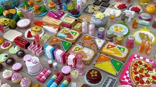 Packing Healthy American Girl Doll School Lunches