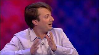 "Mock The Week - David Mitchell - ""the Nutty Russians"""