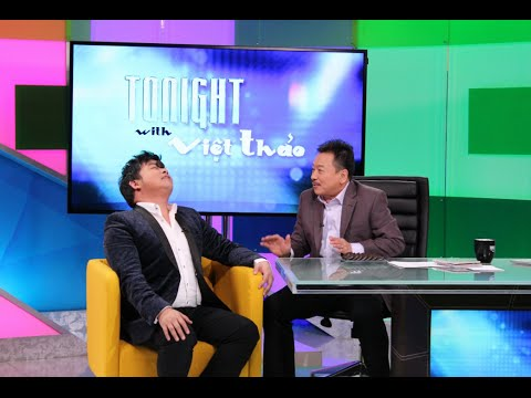 Tonight with Viet Thao - Episode 11 (Special Guest: Quang Le)