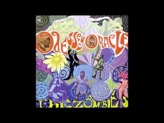 The Zombies - A Rose for Emily