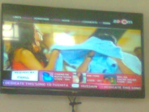 tv information Nepal vansar/ custom