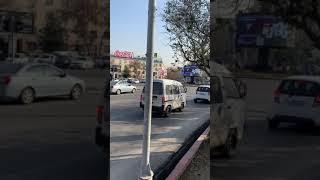 우즈베키스탄 여행 정보 008 그란드 미르 호텔(가시니…