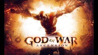 GOD OF WAR : ASCENSION - FILM COMPLET (FRANÇAIS)