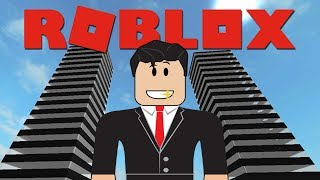 I am the BOSS!! | Roblox Company Tycoon