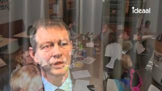 Wethouder over thuiszorg Bronckhorst
