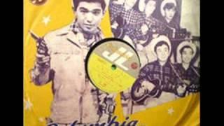 Kazuya Kosaka & The Wagon Masters - Jailhouse Rock.wmv