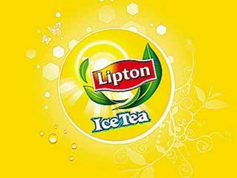 Lipton Ice Tea summer song 2008 commercial!