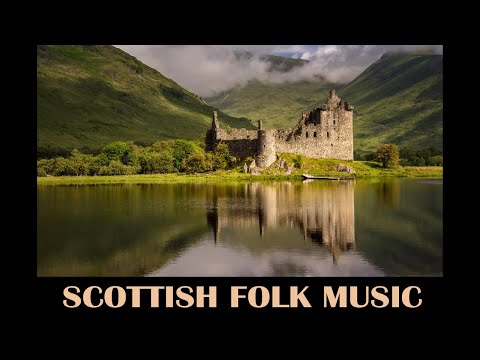 Folk music from Scotland - Cam Ye O'er Frae France by Arany Zoltán