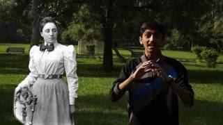 Noether's theorem - Breakthrough Junior Challenge