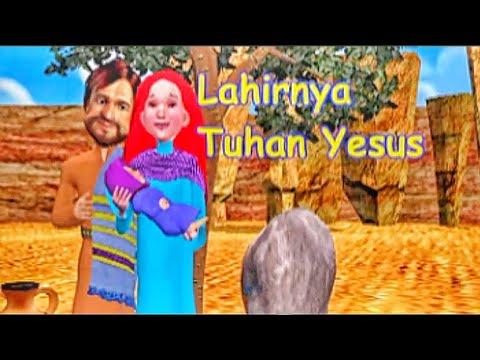 Film Natal Lahirnya Tuhan Yesus Kristus ( Christmas Movie )
