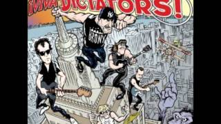 The Dictators - Two Tub Man (Live - 2005)
