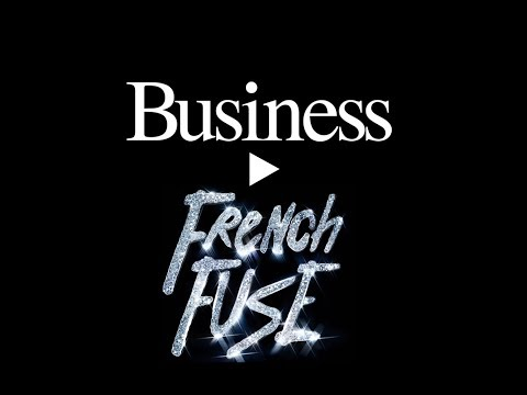 Agence Business & French Fuse - 40 ans