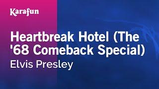 Karaoke Heartbreak Hotel (The