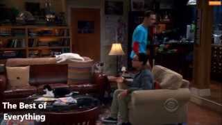 Best of TBBT - Zazzles is so zazzy!