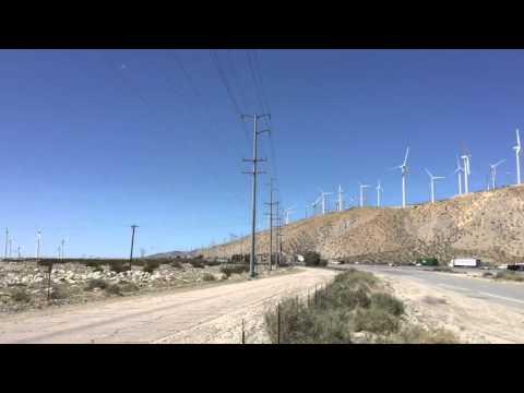 Sustainable Energy in California