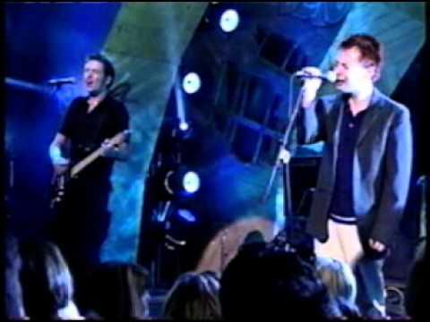 Radiohead  Bes   Saturday Night Special 96mpg