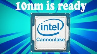 10nm Intel Cannon Lake CPU!! launches with lenovo laptop  !!Lenovo IdeaPad 330 notebook