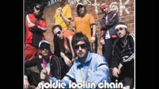 Goldie Lookin
