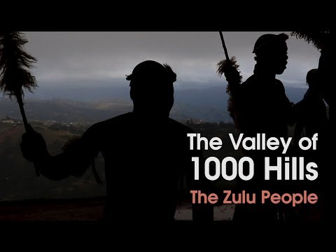 The Zulu People of South Africa