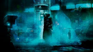 Blade Runner - 35'th Anniversary Tribute (Low Roar - I'll Keep Coming)