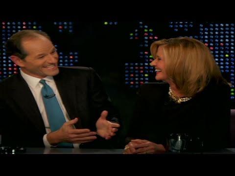 CNN: Eliot Spitzer and Kathleen Parker talk about ...