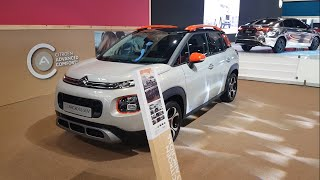 Walk Around Review - The Citroen C3 Aircross is so damn lovely | Evomalaysia.com