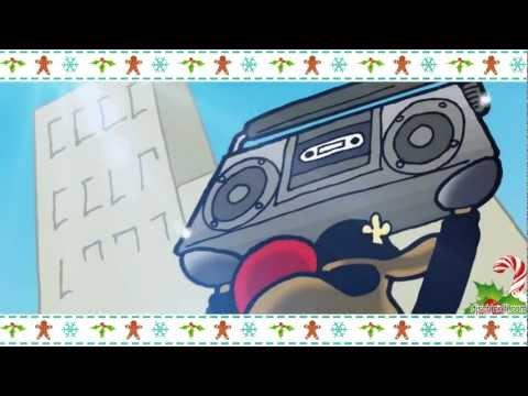 DJ Schmolli - Jingle Bells Pon De Floor