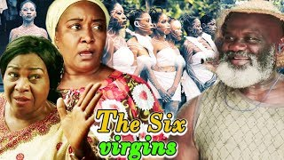 vuclip The Six Virgins 3&4  - 2019 Latest Nigerian Nollywood Movie ll African Movie Full HD