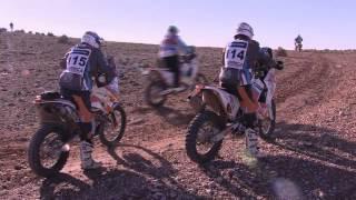 AER2015 - Team DESERT ROSE