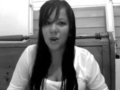 Hurt -Christina Aguilera (cover by MinLv4)