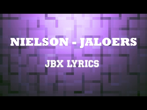 Nielson - Jaloers JBX