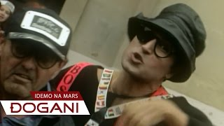 Смотреть клип Djogani - Idemo Na Mars