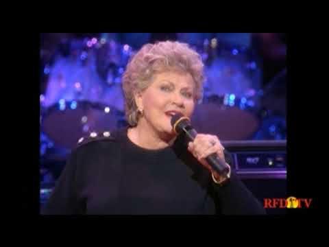 "Patti Page--Grand Ole Opry, ""Tennessee Waltz,"" 1999 TV"