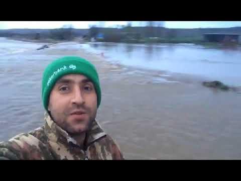 anlatmaya gerek yok Trakya Sular altında!!