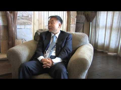 KSEA 38대 (2009-2010) 회장: 지청룡 교수 (Prof. Chueng-Ryong Ji) Interview