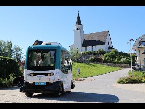 Digibus® Austria in Koppl
