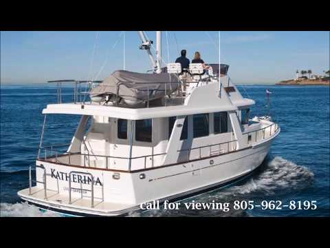 Selene 42 Europa 2013 For Sale at Seacoast Yachts