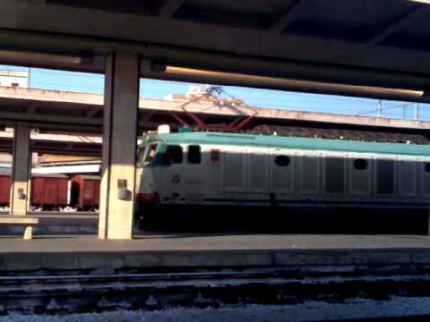Locomotrice E633