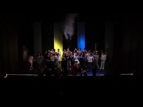 SAAC FINE ARTS Theater Performance
