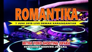 Gambar cover LIVE STREAMING ROMANTIKA FULL DANGDUT KARANGANYAR DEMAK