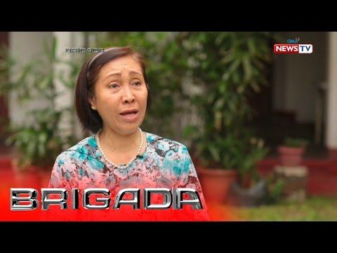 Brigada: Pamilya ng mga desaparecidos, † di pa rin nawawalan ng pag-asa