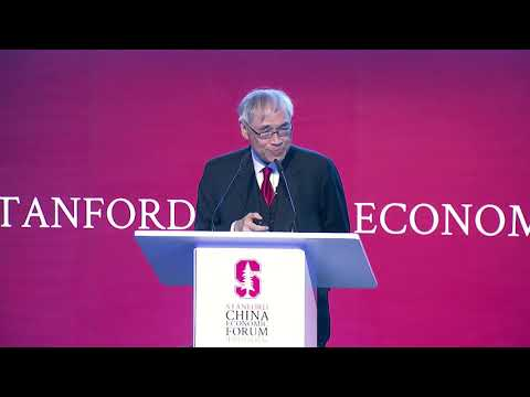 Stanford China Economic Forum: The U.S. and China Session